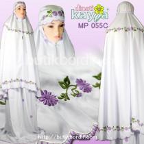 mukena-bordir-cantik-tiara-ungu