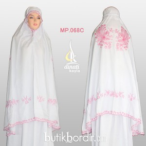 MP-068C-mukena-bordir-merak-pink